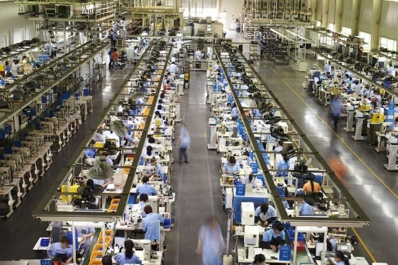 Ecco перейдет до конца года полностью на безводное производство